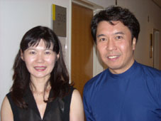 Ozone Urushihara After concert 2008 09 22 in Nagoya.JPG